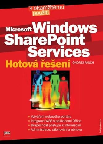 Microsoft Windows SharePoint Services