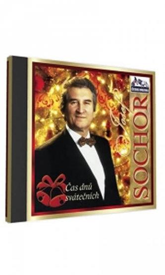 Sochor - Čas dnů svátečních - CD
