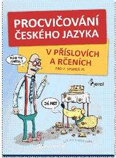 Procvičování českého jazyka