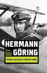 Hermann Göring - Stíhací eso první světové války