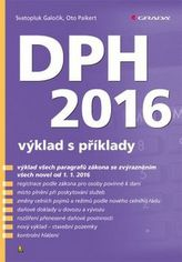 DPH 2016 výklad s příklady