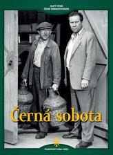 Černá sobota - DVD (digipack)
