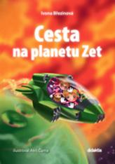 Cesta na planetu Zet