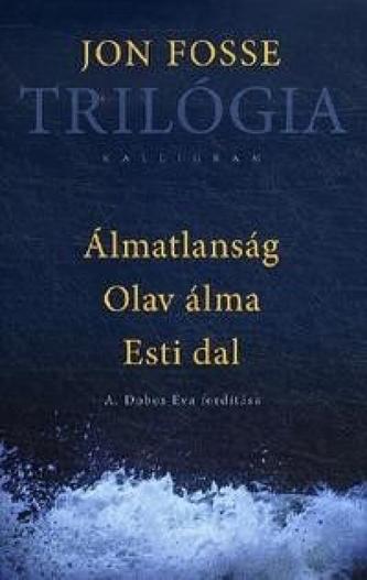 Trilógia