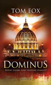 Dominus. Božský zázrak, nebo vražedné spiknutí?