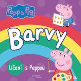 Barvy - Učení s Peppou