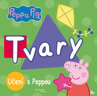Tvary - Učení s Peppou