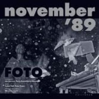 November ´89 + DVD
