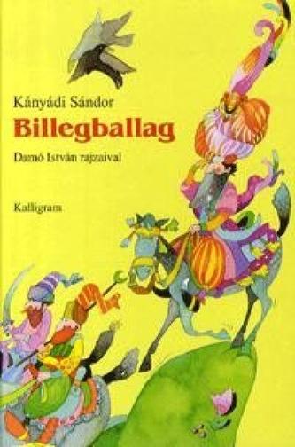 Billegballag – 3. kiadás