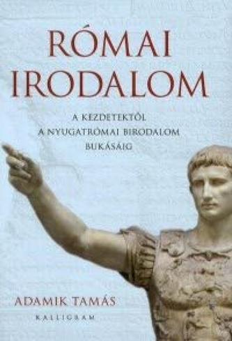 Római irodalom