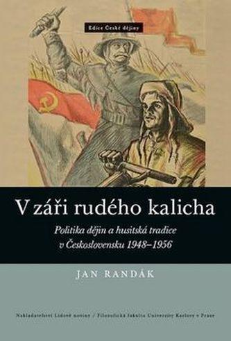V záři rudého kalicha - Jan Randák