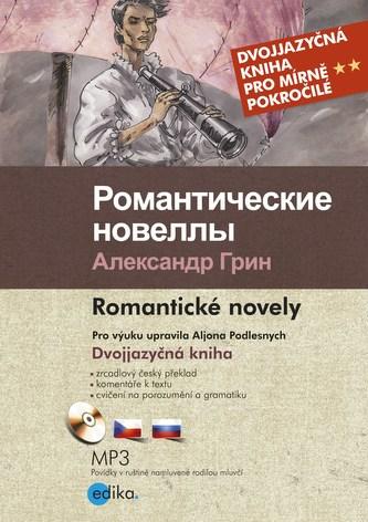 Romantické novely - Aleksandr Stepanovič Grin