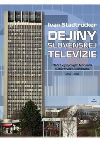 Dejiny Slovenskej televízie