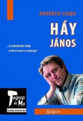 Háy János