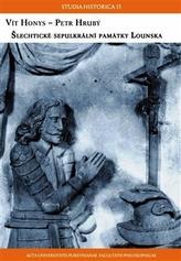 Šlechtické sepulkrální památky Lounska