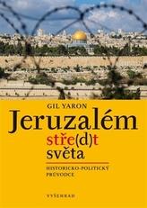 Jeruzalém, stře(d)t světa