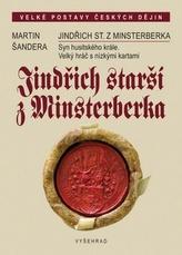 Jindřich starší z Minsterberka