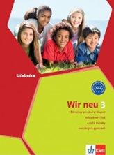 Wir neu 3 (A2.2) – učebnice
