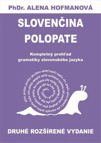 Polopate-Slovenčina-2.vyd.-kompletný prehľad slovenského jazyka
