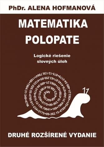 Polopate-Matematika-2.vyd.-názorné systémové logické riešenia slovných úloh