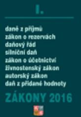 Zákony I/2016
