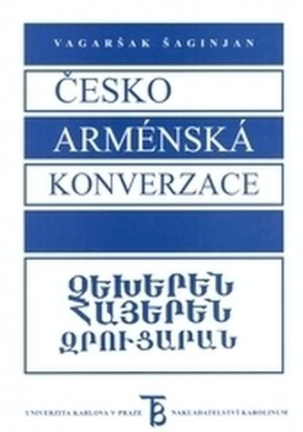 Česko-arménská konverzace (praktický kurz)
