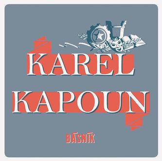 Karel Kapoun - Básník