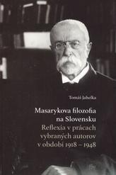 Masarykova filozofia na Slovensku. Reflexia v prácach vybraných autorov v období 1918 – 1948