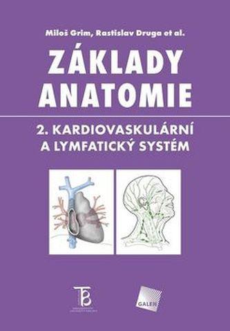 Základy anatomie 2.