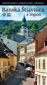 Banská Štiavnica a región