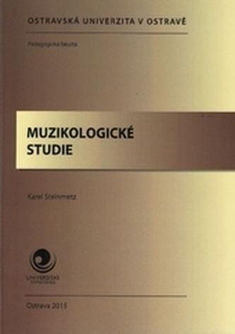 Muzikologické studie