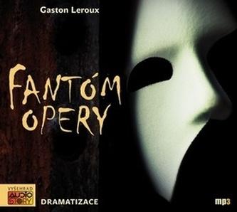 AudioStory s.r.o. - Fantóm opery