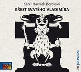 Křest svatého Vladimíra - CDmp3 (Čte Jan Přeučil)