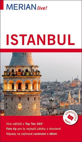 Merian 16 - Istanbul - Michael Neumann-Adrian