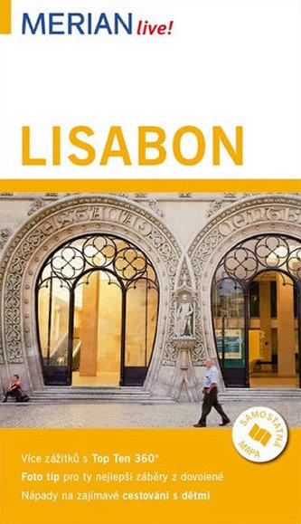 Merian 23 - Lisabon