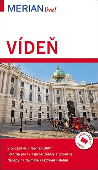 Merian 56 - Vídeň