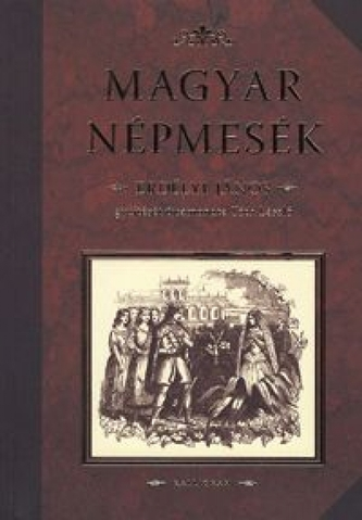 Magyar népmesék