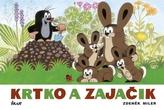 Krtko a zajačik, 2. vydanie