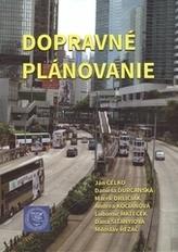 Dopravné plánovanie