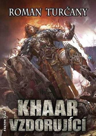 Khaar vzdorující