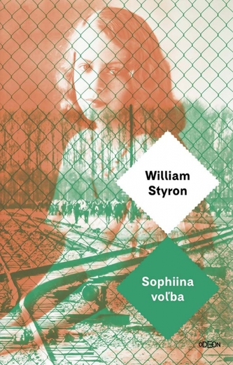 Sophiina voľba, 3. vydanie - William Styron