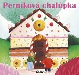 Perníková chalúpka - rozprávkové kartičky
