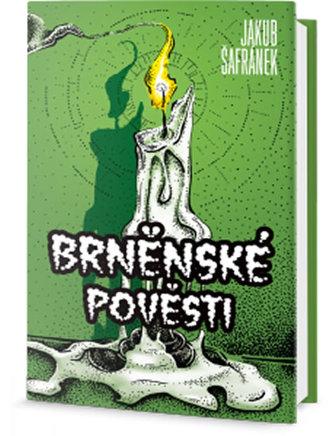 Brněnské pověsti  - Kam valíš to kolo draku?