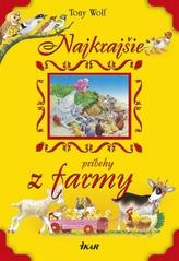 Najkrajšie príbehy z farmy