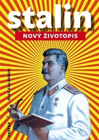 Stalin - Nový životopis