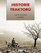 Historie traktorů