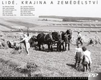 Lidé, krajina a zemědělství