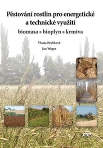 Pěstování rostlin pro energetické a technické využití