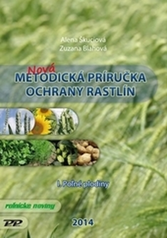 Metodická príručka ochrany rastlín