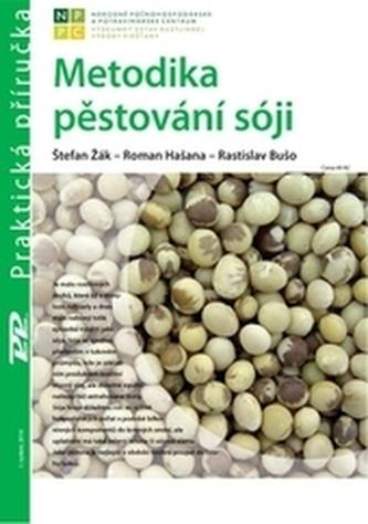 Metodika pěstování sóji
